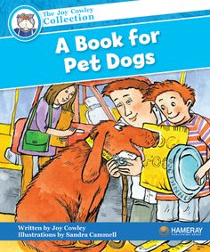 $5.95 A Book for Pet Dogs - Part of the Blue Series: Learn how to be the best pet dog your owners have ever had!