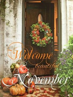 Beautiful November november november quotes welcome november happy november november images beautiful november