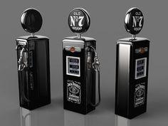 Mini Kühlschrank Jack Daniels : Hohe qualität novelty brief jack daniels bourbon whiskey baumwolle