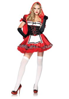 Nice Costumes Divine Miss Costume just added...
