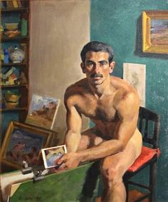 Randall Lake - artwork prices, pictures and values. Art market estimated value about Randall Lake works of art. But Is It Art, Lake Art, Art Of Man, Charming Man, Bear Art, Male Figure, Male Form, Art Model, Art Auction