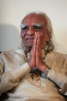 RIP B.K.S. Iyengar (14 December 1918 – 20 August 2014) — 'Yoga is like music: the rhythm of the body, the melody of the mind, and the harmony of the soul create the symphony of life.' #Iyengar #Yoga