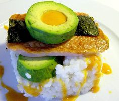 Fusion Food by HyperBob, via Flickr