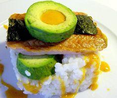 Fusion Food by HyperBob, via Flickr