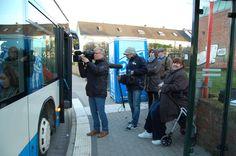 Bus-Initiative um Sören Vollertsen startet Unterschriften-Aktion