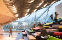 【精选】Kristall水晶——德国明斯特州立保险公司办公大楼设计