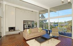mid-century modern homes | Mid-Century Modern Open House Listings 11/4: 90068, 90027 and 90065