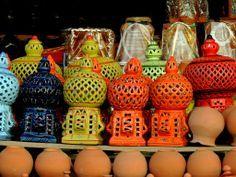 Resultado de imagen de ancient pottery algeria