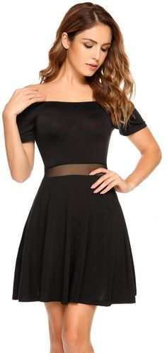 3cedb55b4d1 Ain t Your Chick Dress - Black – FlyQueens