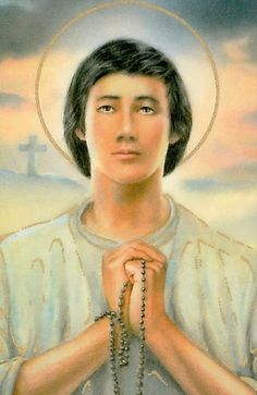 New Saints, Catholic Saints, Saint Lorenzo, Christian Pictures, Christian Faith, First World, Blessings, Sheep, Blessed