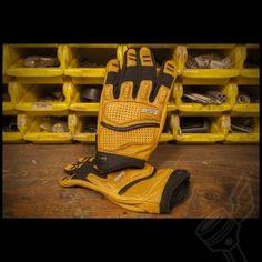 ICON Superduty 2 Gloves - Tan