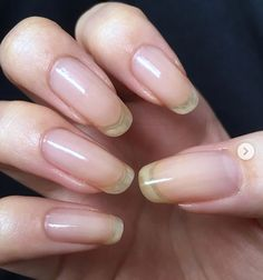 Summer is hot, you should learn the design of these 12 nails and be bold to use the color. Natural Nail Shapes, Long Natural Nails, Natural Nail Designs, Almond Acrylic Nails, Summer Acrylic Nails, Cute Nails, Pretty Nails, Really Long Nails, Nails Only