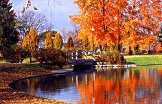 German Village, Columbus, Ohio