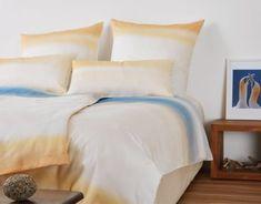 92eeed148c Von der Schönheit der Natur inspiriert - Cotonea Bio-Satin-Bettwäsche im  Basstölpel Design