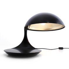 Cobra Desk Lamp by Elio Martinelli for Martinelli Luce