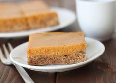 Gooey Pumpkin Butter Cake   TheBestDessertRecipes.com