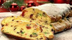 Tvarohová štola Christmas Candy, Christmas Cookies, Cheese Danish, Oreo Cupcakes, Graham Crackers, Goodies, Bread, Chicken, Baking
