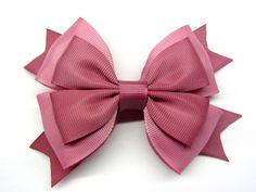 Excited to share the latest addition to my #etsy shop: Dusty rose bow For girl hair bow Dusty pink Big bow Pink Large bow Pink hair Clip bow baby girl Alligator clip Hairbow Pink baby girl pink http://etsy.me/2jli3of #accessories #hair #pink #birthday #easter #dustyros