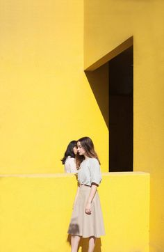 Minimalist Architectural Photography by June Kim & Michelle Cho – Fubiz Media