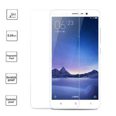 For Xiaomi MI Redmi Note 3 Pro Special Edition Tempered Glass film Screen Protector 152 mm SE EU International Global Version 9H