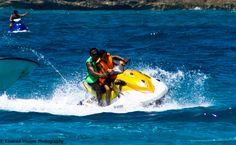 Jet skiing - Nassau, Bahamas Dernehl we will be doing this together! Jet Skies, Nassau Bahamas, Caribbean Cruise, Wander, Vacations, Skiing, Boats, Bucket, Spaces