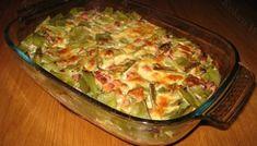 Recept: Ovenschotel: kerriewitlof – Wat Koken We Vandaag Healthy Crockpot Recipes, Healthy Meals For Kids, Snack Recipes, Easy Meals, Health Recipes, Casserole Dishes, Casserole Recipes, How To Cook Pork, Oven Dishes