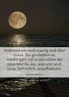 ...während wir noch traurig sind...❤❗