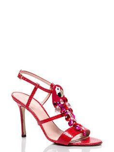 idalou heels - Kate Spade New York