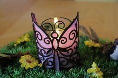 New Beautiful Butterfly Votive Holder! www.partylite.biz/mrowca