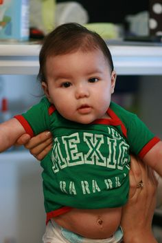 mexican baby | Flickr - Photo Sharing!