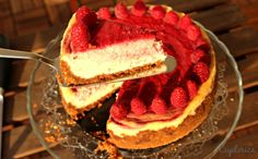 Cheesecake cu Zmeura Tiramisu, Food To Make, Cheesecake, Ethnic Recipes, Desserts, Cheesecake Cake, Tailgate Desserts, Deserts, Cheesecakes