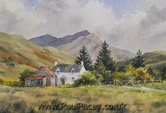 Paul Pacey, Watercolour Artist - Google претрага