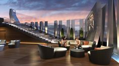 Luxury Condos in Yorkville-Toronto