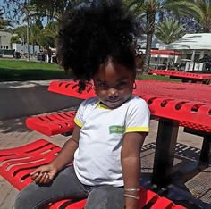 Cute Black Kids, Beautiful Black Babies, Beautiful Children, Cute Kids, Cute Babies, Black Little Girls, Black Boys, Girls Natural Hairstyles, Little Girl Hairstyles