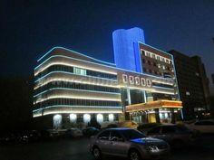 Éclairage de façade de bâtiment de LED-Autres éclairage & produits d'éclairage-Id du produit:554840839-french.alibaba.com