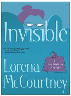 FREE e-Book Mystery: Invisible {by Lorena McCourtney}