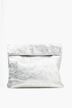 The Picnic Clutch - Foil