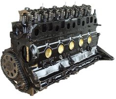 Great Jeep 4.0 engine build up page..