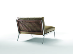 FLEXFORM HAPPY #armchair designed by Antonio Citterio