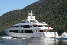 AFTER EIGHT, type:Yacht, built:2007, GT:498, http://www.vesselfinder.com/vessels/AFTER-EIGHT-IMO-9457787-MMSI-235055089