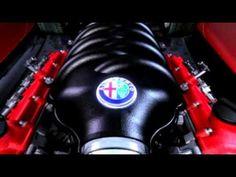 Alfa  Romeo 8C Competizione Commercial