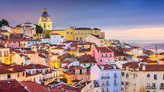 Λισαβόνα: Ρομαντική και σύγχρονη