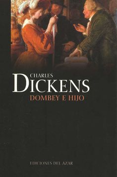 Dombey e Hijo – Charles Dickens