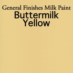 Old Fashioned Milk Paint Canada