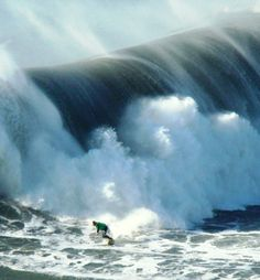 Big Wave  Nazare, Portugal  Photographer, Jose Pinto