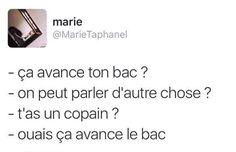 #bac #couple #copine #copain #humour