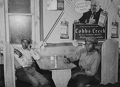 jook joint 1930s - Google Search