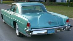 American Auto, American Classic Cars, Lincoln Motor Company, Ford Motor Company, Ford Vehicles, Collectible Cars, Lincoln Mercury, Lincoln Continental, Futuristic Cars