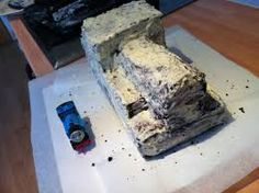 Image result for thomas the tank engine cake
