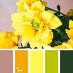 Colores primaverales.  Descubre más en: www.pinturasarpin.com